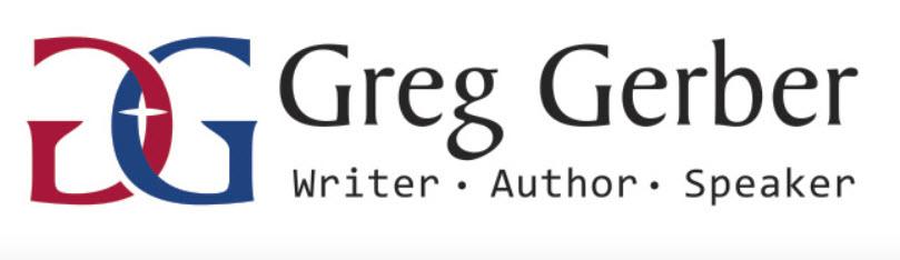 GregGerber logo