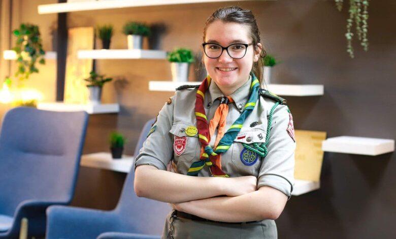 Photo of Krystyna Paszko